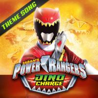 Power Rangers Dino Charge Theme Song -Extended Full Version-.mp3