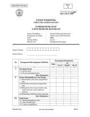 1014-P3-PPsp-Teknik Survei dan Pemetaan.doc