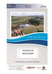 CAPA tecnicas de negociação .pdf