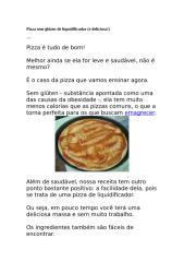 Pizza sem glúten de liquidificador.docx
