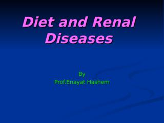 Diet and renal diseases II (1).ppt
