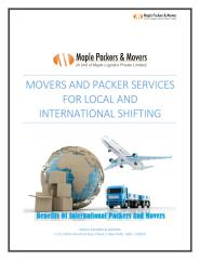 MOVERS AND PACKER SERVICES FOR LOCAL AND INTERNATIONAL SHIFTING.pdf