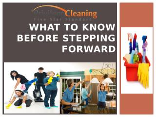 What to know before stepping forward.pptx