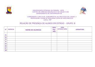 Lista de Presença  do Estágio-FAP.docx