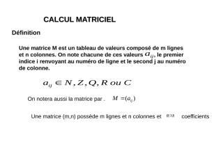 calculmatriciel.ppt