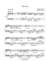 Mandy Moore - Only Hope.pdf