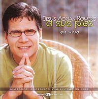 Jesus Adrian Romero - Mi universo.mp3