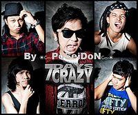 7Days Crazy - แค่ได้รักเธอ.mp3