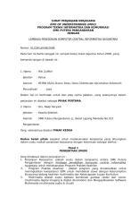 surat perjanjian kerjasama.doc