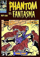 EL FANTASMA-S138 - Tigre, tigre-(24-05-1992_al_06-12-1992).cbr