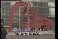 Massachusetts Karaoke.flv