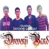 DreVenji Band - Untukmu Sahabat.mp3