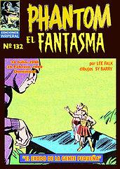 EL FANTASMA-S132 - El exodo de la gente pequeña-(24-07-1988_al_26-02-1989).cbr