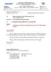 8Speed up Statement Method of Constraction for Structure B35.docx