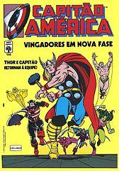 Capitão América - Abril # 156.cbr