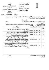 حسن البيهى حافظه.doc