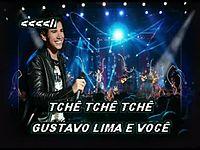 Gustavo  Lima Balada boa Sol karaoke CDG.mp3
