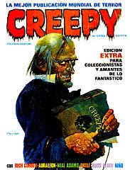 Creepy 00 [por Rowlf][CRG].cbr