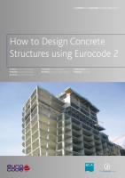 how to design concrete structures using eurocode 2.pdf
