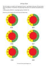 Time 24 hour clocks.pdf