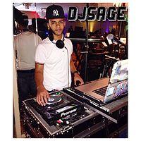 Dj Sage - 2005-2006 Reggaeton Mix .mp3