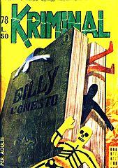 Kriminal.178-Billy.l'onesto.(By.Roy.&.Aquila).cbz