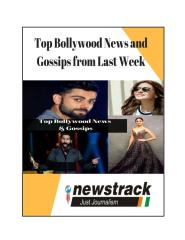 Bollywood news and gossips .pdf